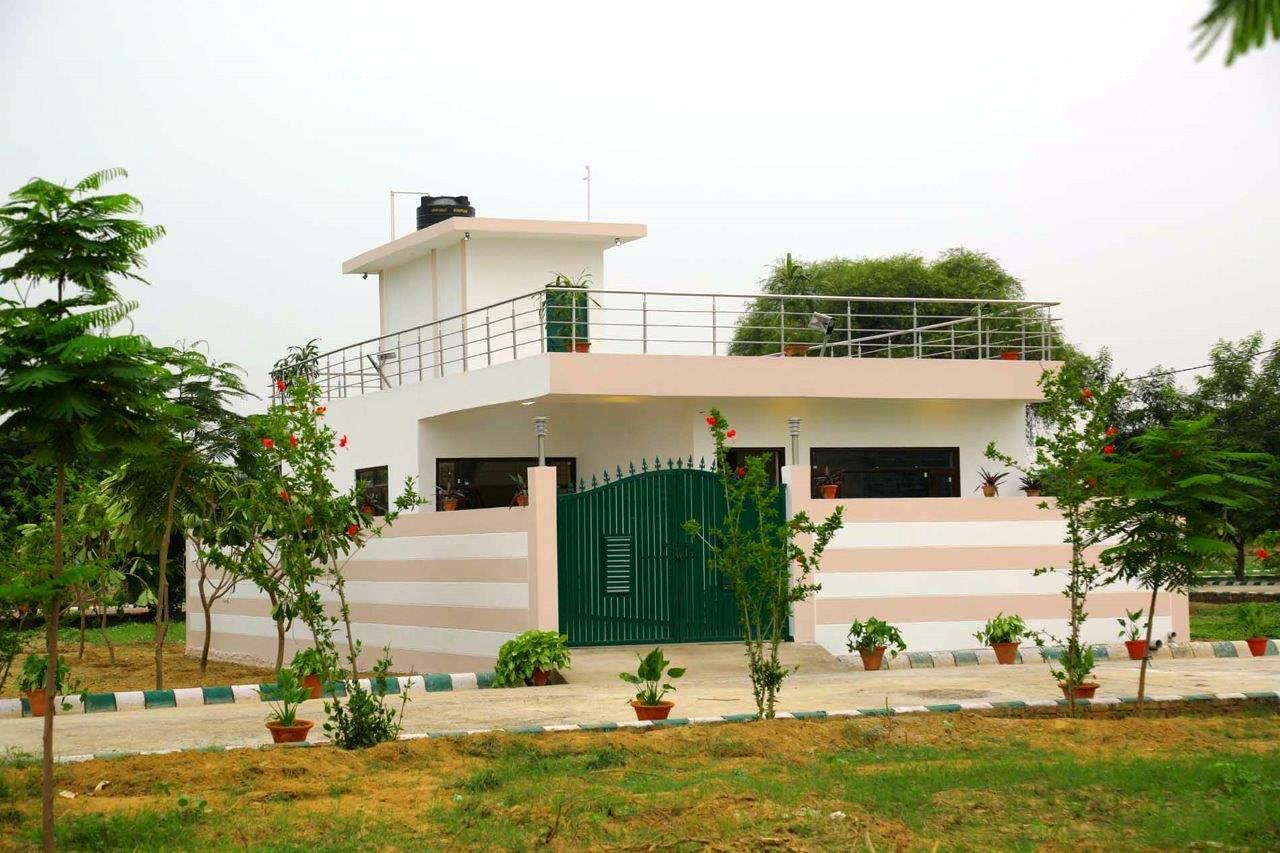 Arsana Shatabdi Vihar, Bithoor
